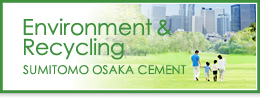 Environment & Recycling