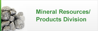 Mineral Resources/Products Division