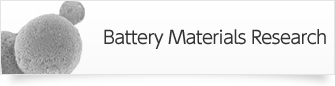 Battery Materials Research