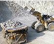 高精度GPS測位を活用した鉱山操業