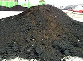 廃白土、含油汚泥