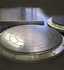 半導体製造用部品関連